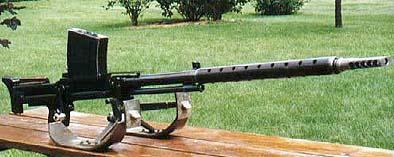 разрабатывалось для борьбы с бронетехникой, чем, собственно, обоснован и выбранный калибр - 20 мм